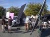 production shot